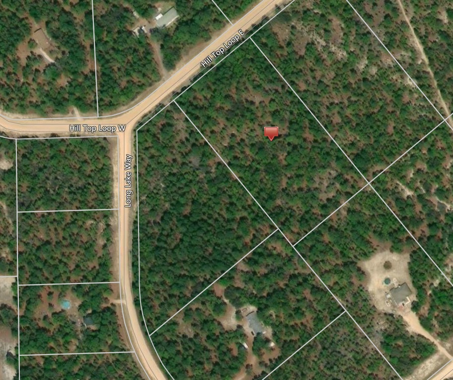 "SOLD! 6/30/2020, 5 acres ""Lake Area"" N. Florida"